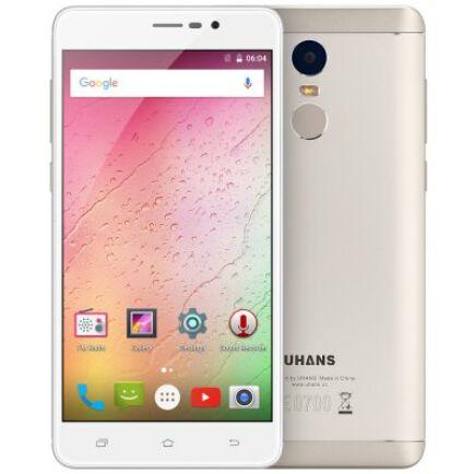 EU ECO Raktár - UHANS Note 4 4G okostelefon (HK) - Arany