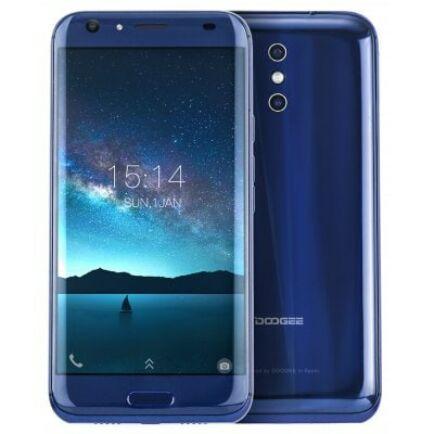 EU ECO Raktár - DOOGEE BL5000 4G okostelefon (HK) - Kék