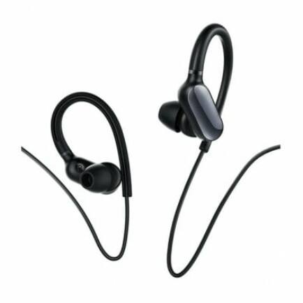 Xiaomi Bluetooth (In-Ear) sport mini headset - Fekete