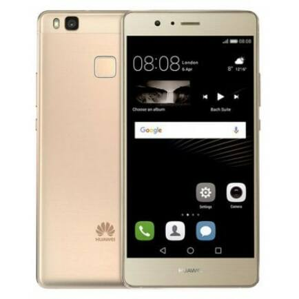 EU ECO Raktár - Huawei P9 Lite (VNS-L31) 4G okostelefon (HK) - Arany