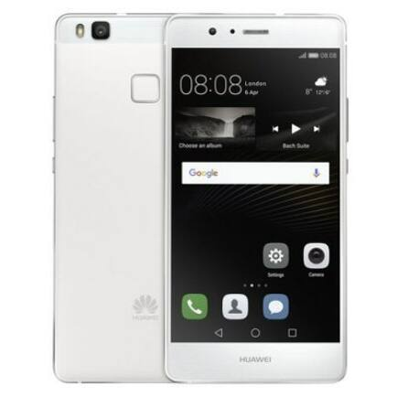 EU ECO Raktár - Huawei P9 Lite (VNS-L31) 4G okostelefon (HK) - Ezüst