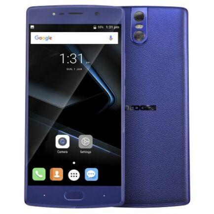 EU ECO Raktár - Doogee BL7000 4G okostelefon (HK) - Kék