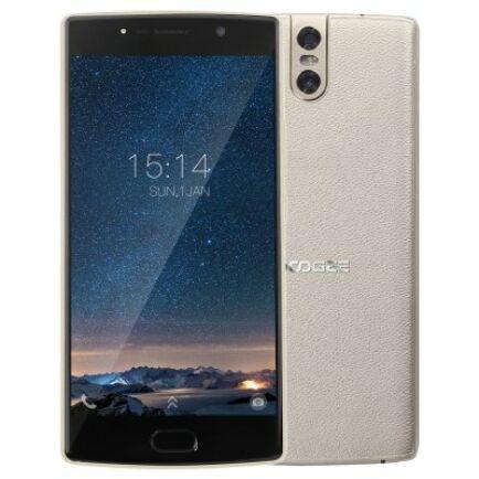 EU ECO Raktár - Doogee BL7000 4G okostelefon (HK) - Arany