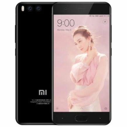 EU ECO Raktár - Xiaomi Mi 6 4G okostelefon