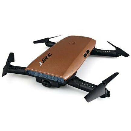 JJRC H47 ELFIE+ RTF szelfi drón alap verzió - Kávé