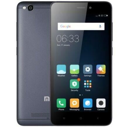 EU ECO Raktár - Xiaomi Redmi 4A 4G okostelefon (HK) - Szürke