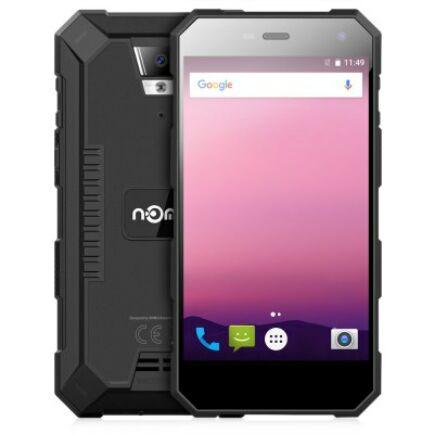 EU ECO Raktár - NOMU S10 Pro 4G okostelefon (HK) - Fekete