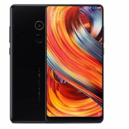 EU ECO Raktár - Xiaomi Mi Mix 2 4G okostelefon (CN) - 128GB, Fekete