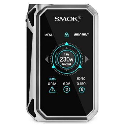 SMOK G - PRIV 2 E-cigi Mod - Ezüst