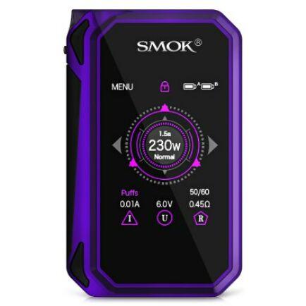 SMOK G - PRIV 2 E-cigi Mod - Lila