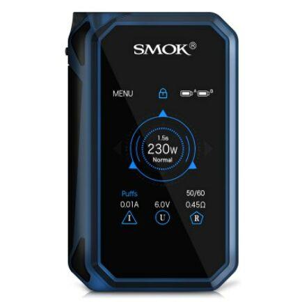 SMOK G - PRIV 2 E-cigi Mod - Kék