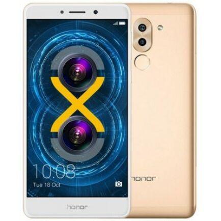 EU ECO Raktár - Huawei Honor 6X 4G okostelefon (HK) - Arany