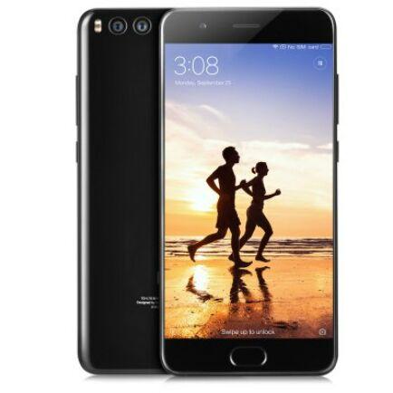 EU ECO Raktár - Xiaomi Mi Note 3 4G okostelefon (HK) - Fekete