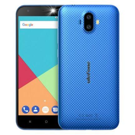 EU ECO Raktár - Ulefone S7 3G okostelefon (HK) - Kék