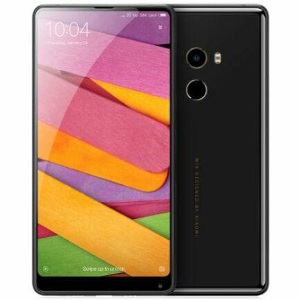 EU ECO Raktár - Xiaomi Mi Mix 2 4G okostelefon (HK) - Fekete
