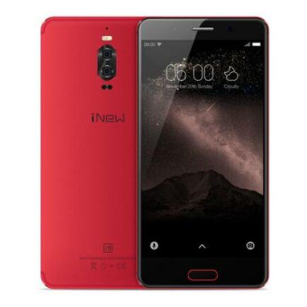 EU ECO Raktár - iNew I9 4G okostelefon (CN) - Piros