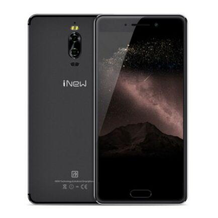 EU ECO Raktár - iNew I9 4G okostelefon (CN) - Fekete