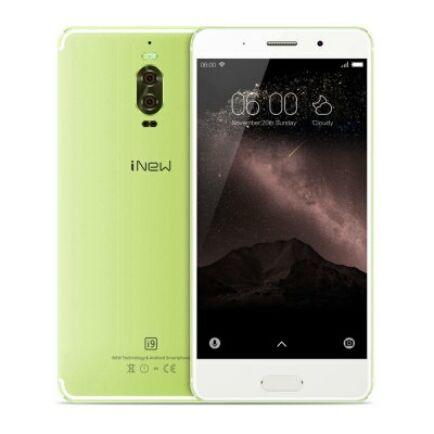 EU ECO Raktár - iNew I9 4G okostelefon (CN) - Zöld