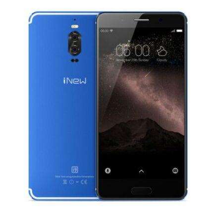 EU ECO Raktár - iNew I9 4G okostelefon (CN) - Kék