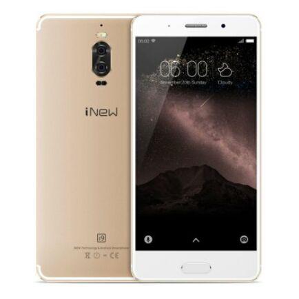 EU ECO Raktár - iNew I9 4G okostelefon (CN) - Arany