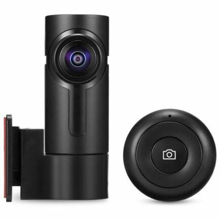 ZEEPIN G6 - 2S 170 Fokos Látószögű Autós DVR Kamera