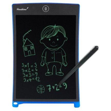 HOWSHOW 8.5 - inch Magic LCD Digitális Rajztábla - Kék