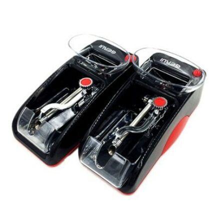 Elektromos cigitöltő - Piros