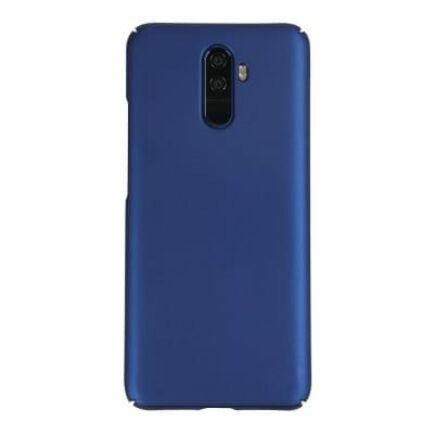 Elephone U eredeti karcálló hátlapvédő tok - Kék
