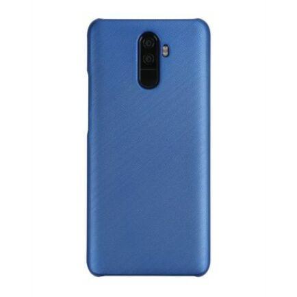 Elephone U PRO eredeti karcálló védőtok - Kék