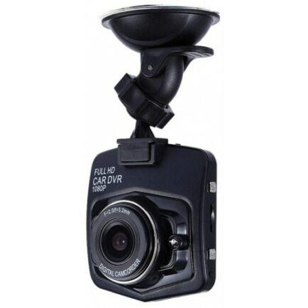 BALDR GT300 1080P 2.4 inch Autós Menetrögzítő DVR Kamera - Fekete