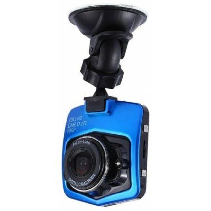 BALDR GT300 1080P 2.4 inch Autós Menetrögzítő DVR Kamera - Kék