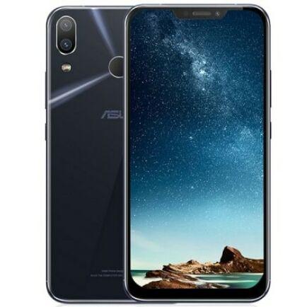 EU ECO Raktár - Asus ZENFONE 5 (ZE620KL) 4G okostelefon - 4GB - Fekete