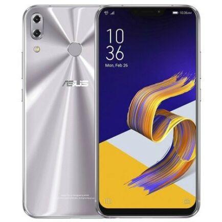 EU ECO Raktár - Asus ZENFONE 5 (ZE620KL) 4G okostelefon - 4GB - Ezüst