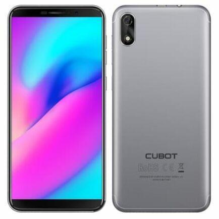 EU ECO Raktár - Cubot J3 3G okostelefon - Szürke