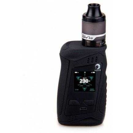 YOSTA Livepor 230 Kit - Fekete