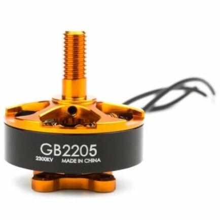 Excelvan GB2205 CW Kefe Nélküli Motor FPV RC Drónhoz - 2300KV