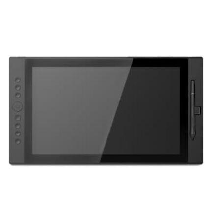 EU ECO Raktár - VEIKK VK1560 15.6 inch Digitális Táblagép IPS Kijelzővel