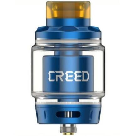 Geekvape Creed RTA Tank - Kék