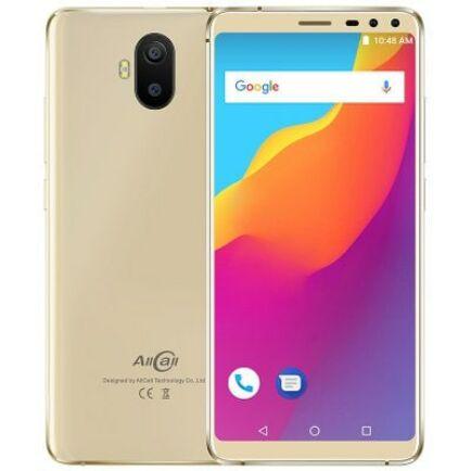 EU ECO Raktár - AllCall S1 3G okostelefon - Arany