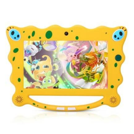 Ainol 7C08 Gyerek Tablet PC 1GB RAM + 8GB ROM - Sárga