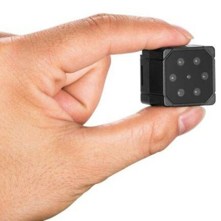 SQ19 Mini HD 1080P Akciókamera