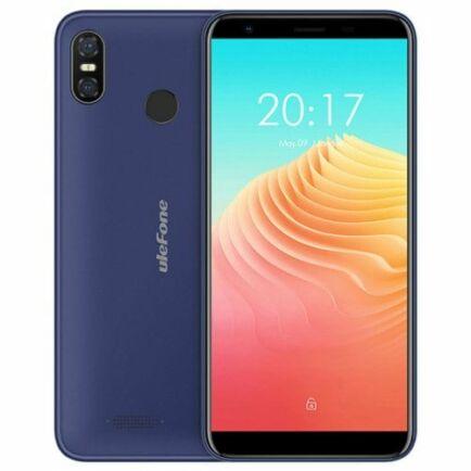 EU ECO Raktár - Ulefone S9 Pro 4G okostelefon - Kék