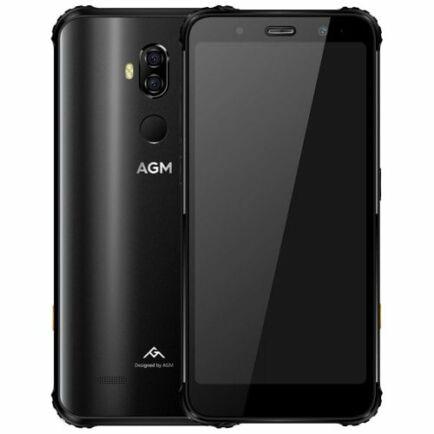 EU ECO Raktár - AGM X3 4G 5.99 inch okostelefon 6GB RAM 64GB ROM