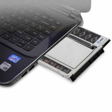 SATA Hard Drive Beépítő Keret Laptopba