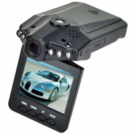 Autós HD Menetrögzítő DVR Kamera