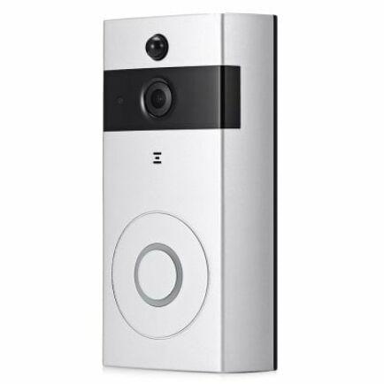 EU ECO Raktár - Alfawise L7 Intelligens Csengő Videókamerával