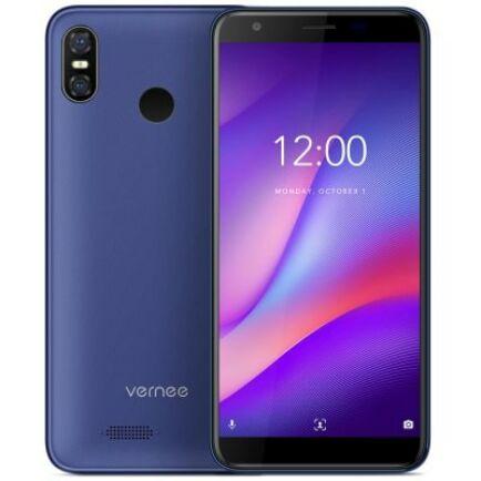 EU ECO Raktár - Vernee M3 4G okostelefon - Kék