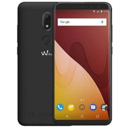 EU ECO Raktár - WIKO View Prime 4G okostelefon - Fekete
