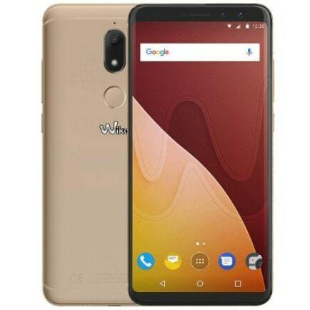 EU ECO Raktár - WIKO View Prime 4G okostelefon - Arany