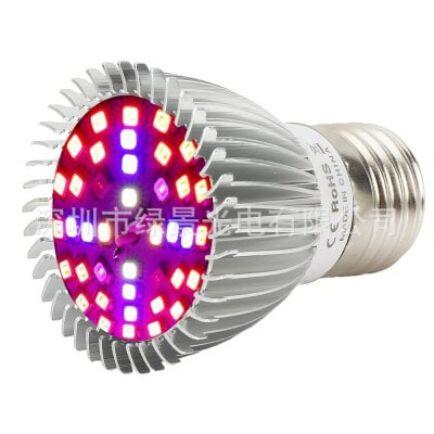 40W Teljesítményű LED Full Spectrum Égő